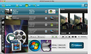Best UFUWare AVCHD Video Converter (for Mac)