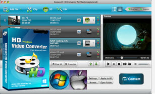Best UFUWare HD Video Converter (for Mac)