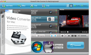Best UFUWare Video Converter (for Mac)